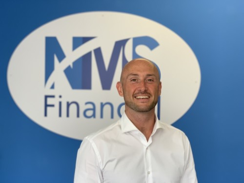 Michael Mortgage Advisor